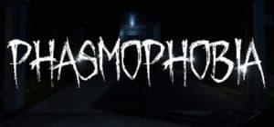 Phasmo Logo